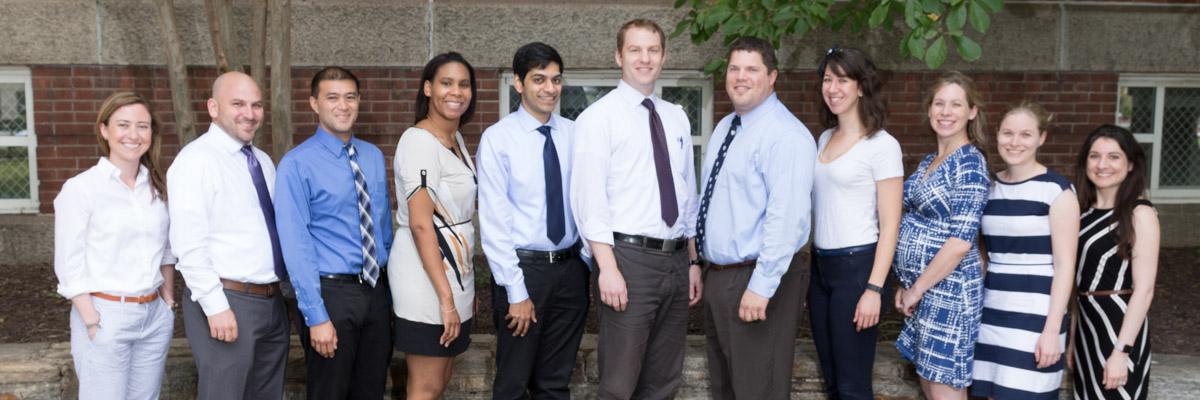 2016 Rheumatology Fellows • Johns Hopkins Rheumatology