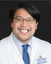 Michael Wu, MD - Rheumatology Fellow