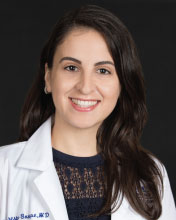 Monica Crespo-Bosque, MD