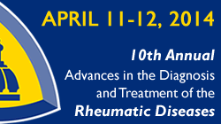 Save the Date for the 2014 Johns Hopkins Rheumatology Course