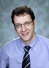Dr. Francesco Boin