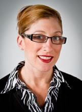 Dr Rebecca Manno