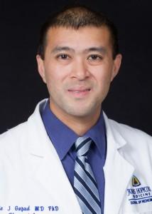 Eric Gapud, MD