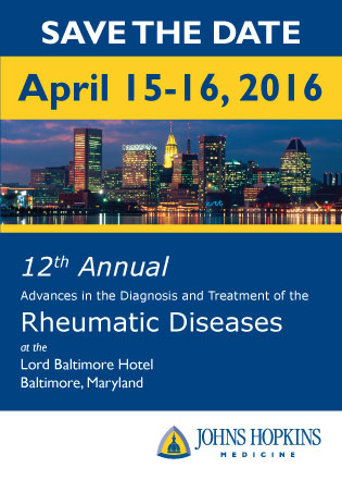 Register for our 2016 symposium!