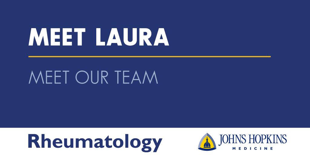 Meet Laura Manning, RN