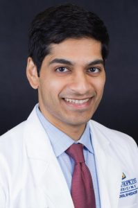Abrahim Syed, MD - Rheumatology Fellow