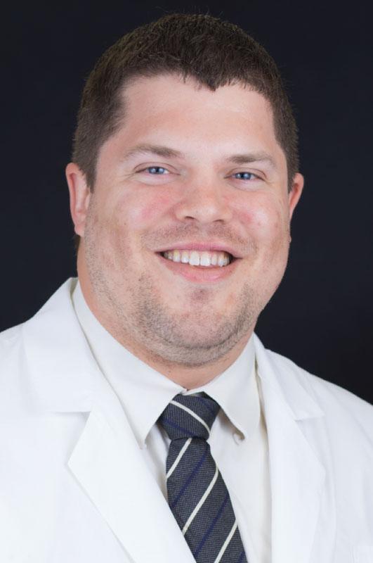 Johns Hopkins Rheumatology Current Fellows