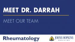 Meet Dr. Darrah