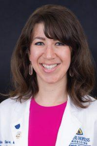 Samantha Shapiro, MD - Rheumatology Fellow