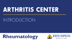 Johns Hopkins Arthritis Center
