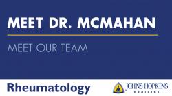 Meet Dr. McMahan