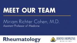 Meet Dr. Cohen