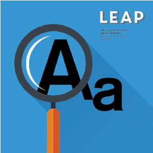 LEAP: Winter 2017