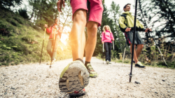 Hiker's Feet: A new skin finding in patients with dermatomyositis