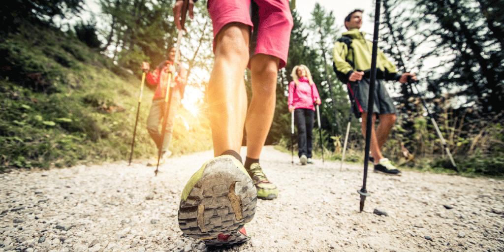 Hiker's Feet: A new skin finding in patients with dermatomyositis