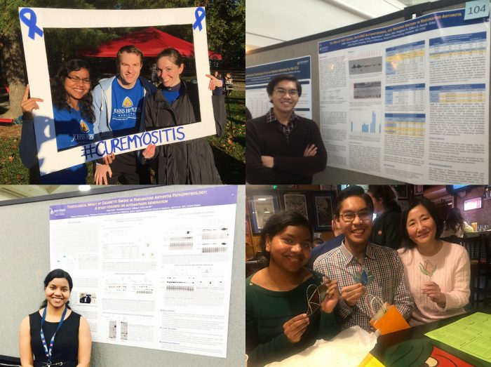 Darrah Lab Collage