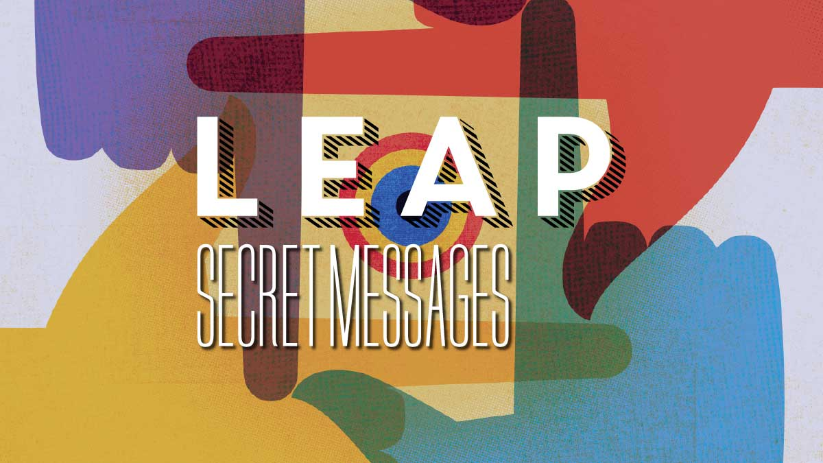 LEAP - Winter 2018