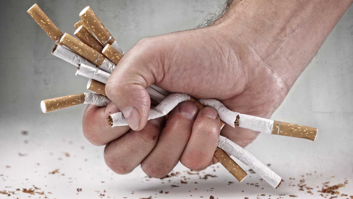 Smoking is Not to Blame for PAD4 Antibody Development in Patients with RA