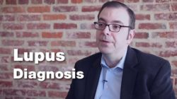 Diagnosing Lupus - Lupus Education Series with Dr. George Stojan with the Johns Hopkins Arthritis Center