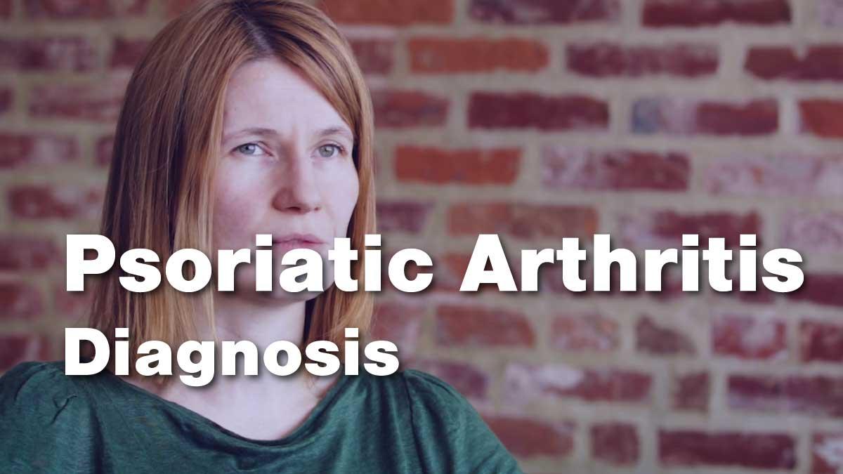 Dr. Orbai discusses diagnosing Psoriatic Arthritis