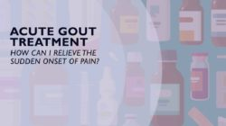Acute Gout Treatment – Relieving the Sudden Onset of Pain