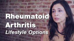Rheumatoid Arthritis – Lifestyle Options | Johns Hopkins