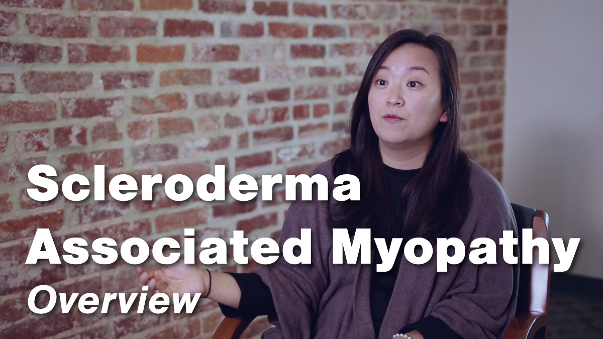 Scleroderma Associated Myopathy – Overview