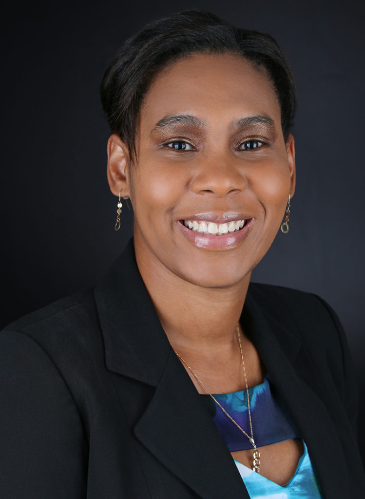 Nadia Morgan, MBBS, MHS